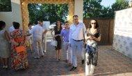 Lounge Fashion Party з нагоди відкриття літньої тераси ресторану Ренесанс