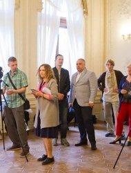 Кращих художників світу скликають у Вінницю